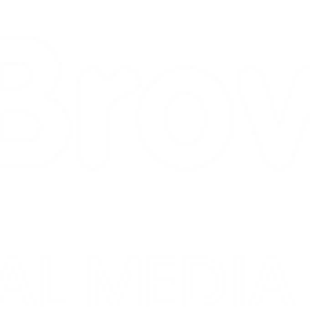 Browsly App社交媒体徽标